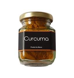 Curcuma naturel