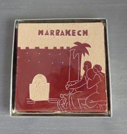 Zelart zellige Marrakech