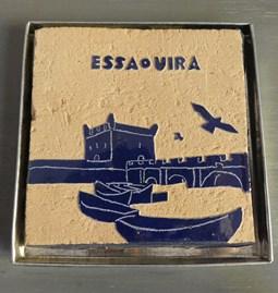 Zelart zellige Essaouira