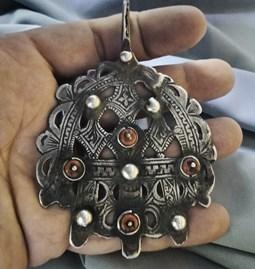 Khamsa chaouia des années 1950