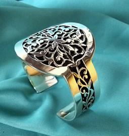 Bracelet Berbère ethnique