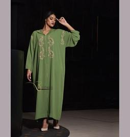 Djellaba Royal collection Fairouz