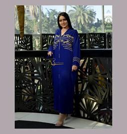 Djellaba   Nour
