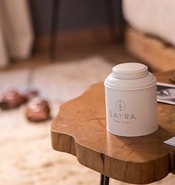 Dhiya tea
