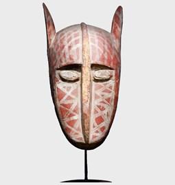 Masque Ethnie Fon
