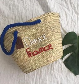 Panier Douce France