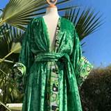 Kimono AMA Design Vert 2