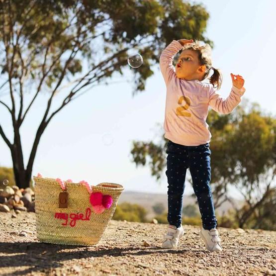 Basket My girl - Design : ORIGINAL MARRAKECH