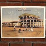 Photo ancienne du casino Mazagan El Jadida 1930  2