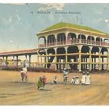 Photo ancienne du casino Mazagan El Jadida 1930  4