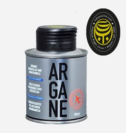 Huile d'Argan Cosmétique bidon 100 ml