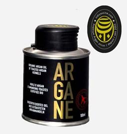 Huile d'Argan Alimentaire bidon 100 ml