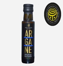 Huile d'Argan Alimentaire bouteille 100 ml