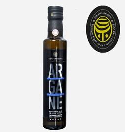 Huile d'Argan Cosmétique bouteille 250 ml