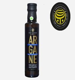 Huile d'Argan Alimentaire bouteille      250 ml