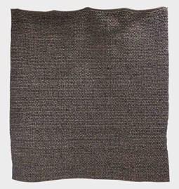 Tapis boule laine mokari
