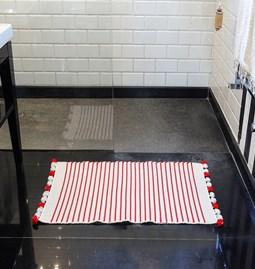 Tapis de bain Matelot