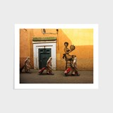 Pin Up Marrakchia Poster - October 2019 3