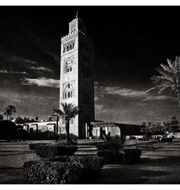 Soul of Morocco - Koutoubia