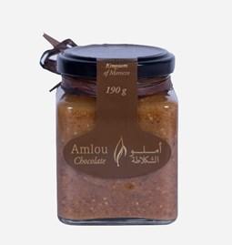 190g Chocolate Amlou