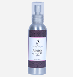 Cosmetic Rose Argan Oil