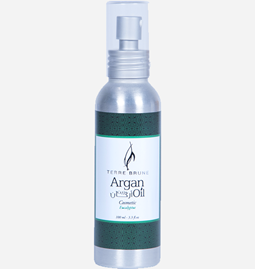 Eucalyptus Cosmetic Argan Oil