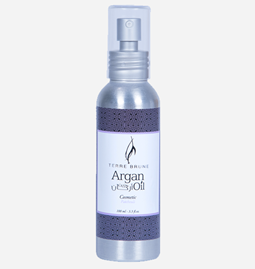 Patchouli Cosmetic Argan Oil