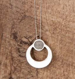 Necklace TUDA