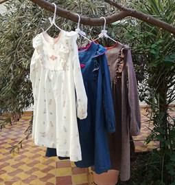 Robe Capucine Coton