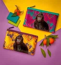 Pochette Monkey