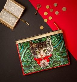 Pochette  Russian Cat