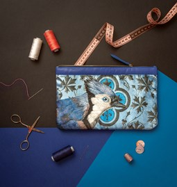 Pochette  Blue Bird