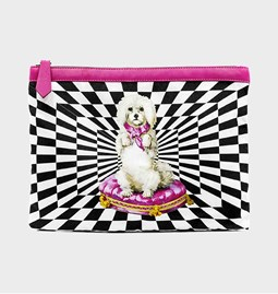 Pochette Royal Dog