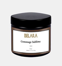 Gommage sublime Oud
