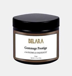 Gommage Prestige Poudre de Coquelicot