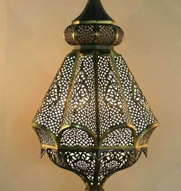 Lampe F