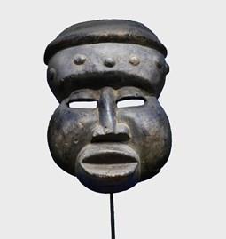 Masque ethnie Ibo