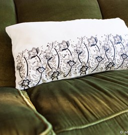 CUSHION WARDA