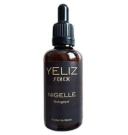 Natural Nigella oil