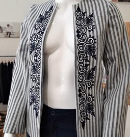 Jasmine jacket