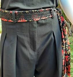 Pantalon Isma